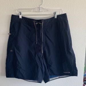 "34"" Patagonia Board Shorts / Swim Trunks"
